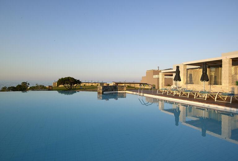 Vodný svet Hotel Kakkos Beach *****