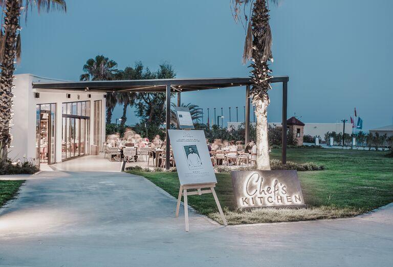 Ostatné Hotel Paloma Finesse *****
