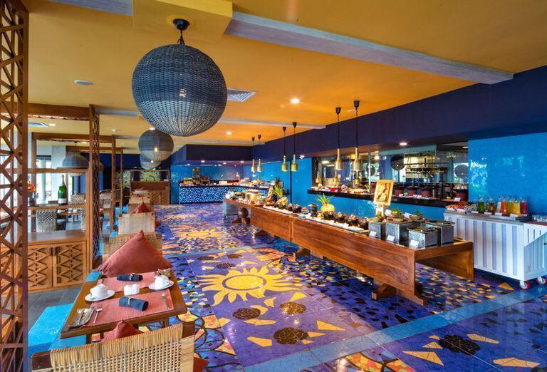 Ostatné Hotel Cinnamon Bey ****