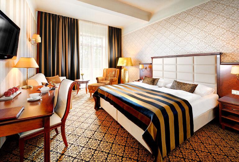 Grandhotel Praha, Tatranská Lomnica