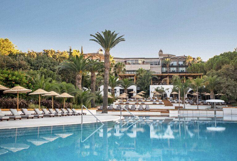 Hotel Club Marvy *****+