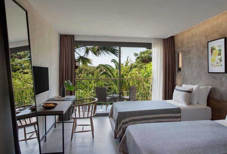 Ubytovanie Hotel Club Marvy *****+
