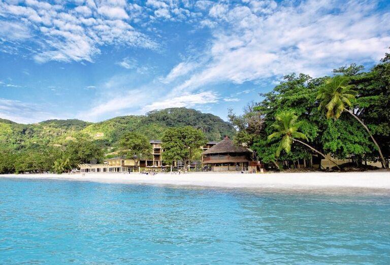 Pláž Hotel Coral Strand ***+