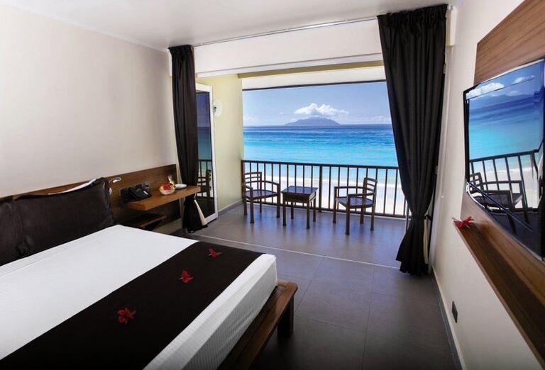 Ubytovanie Hotel Coral Strand ***+