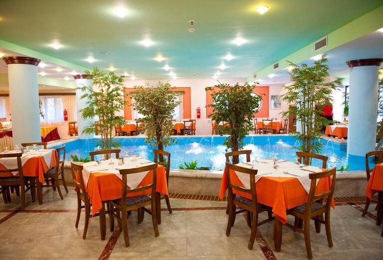 Hotel Eden Village Kournas ****