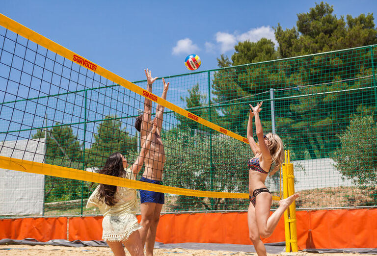Pre deti Bretanide Sport & wellness resort *****