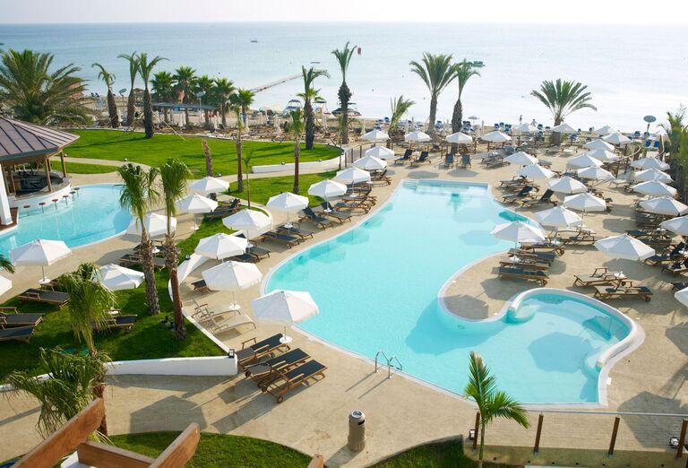 Hotel Sunrise Pearl Resort & Spa *****