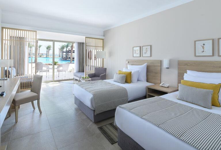 Ubytovanie Hotel Iberotel Costa Mares *****