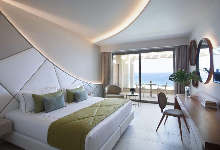 Ubytovanie Hotel Mayia Exclusive Resort & Spa *****