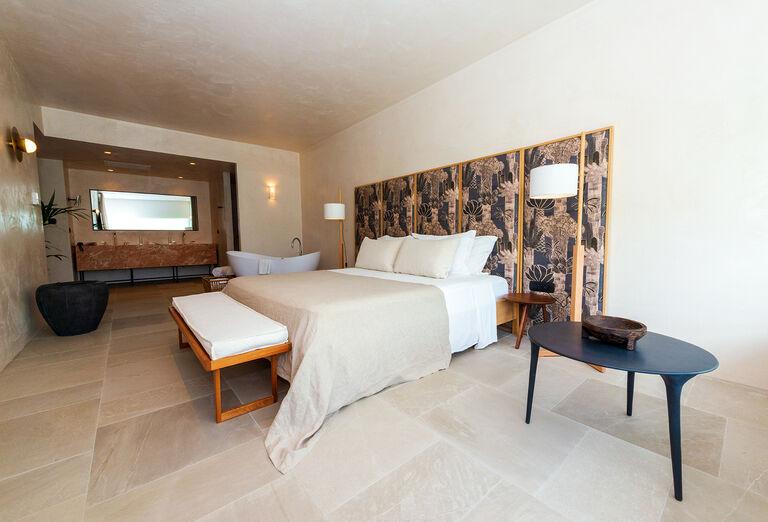 Ubytovanie Hotel Port Royal Villas & Spa *****