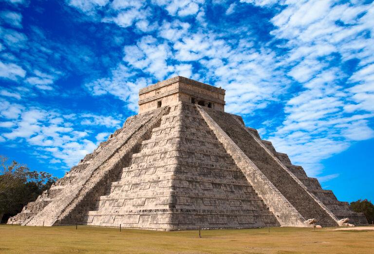 Atrakcie Mexiko - all inclusive potulky Yucatánom
