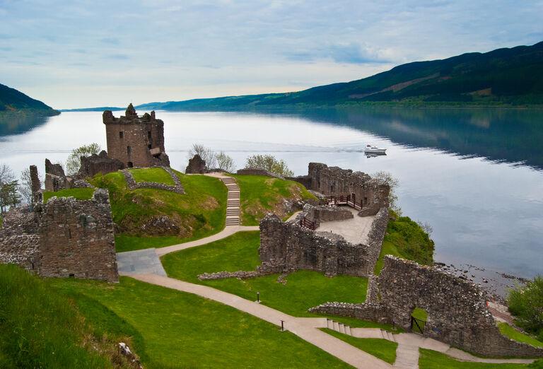Atrakcie Orkneje a Hebridy - divoké Škótske ostrovy