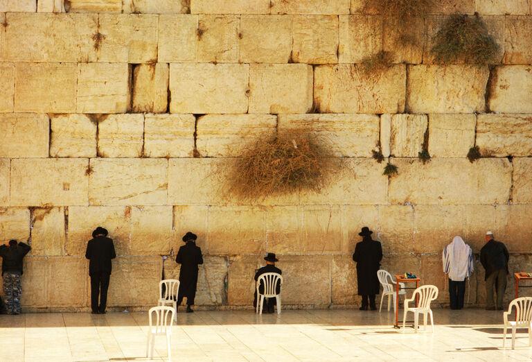 Ostatné Izrael & Jordánsko - fascinujúca kombinácia kultúr