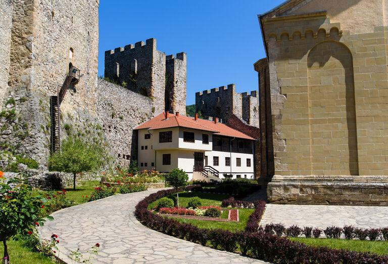Potulky Srbskom, poznávací zájazd