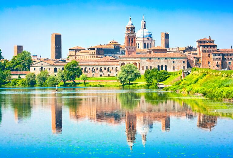 Miláno s výletom do Cremony a Mantovy, poznávací zájazd