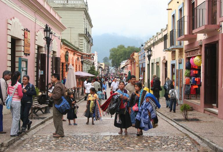 Ostatné Mexiko - all inclusive potulky Yucatánom