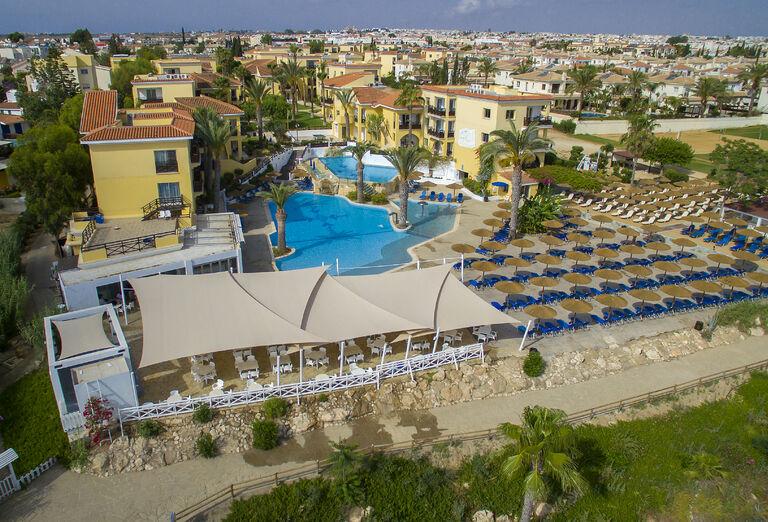 Hotel Malama Holiday Village ****