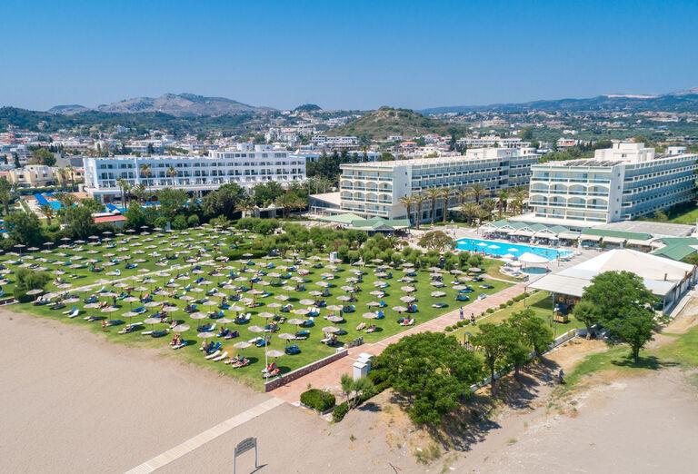 Hotel Apollo Beach ****