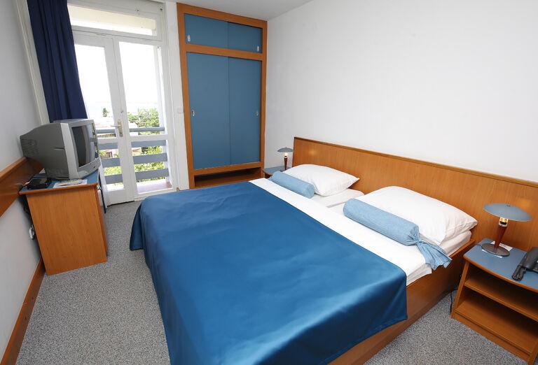 Ubytovanie Hotel Donat ***