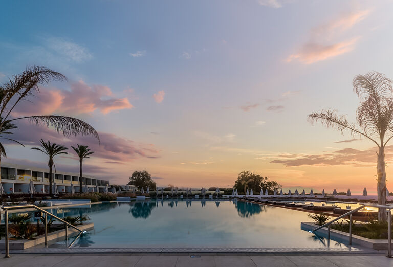 Ostatné Hotel Gennadi Grand Resort *****