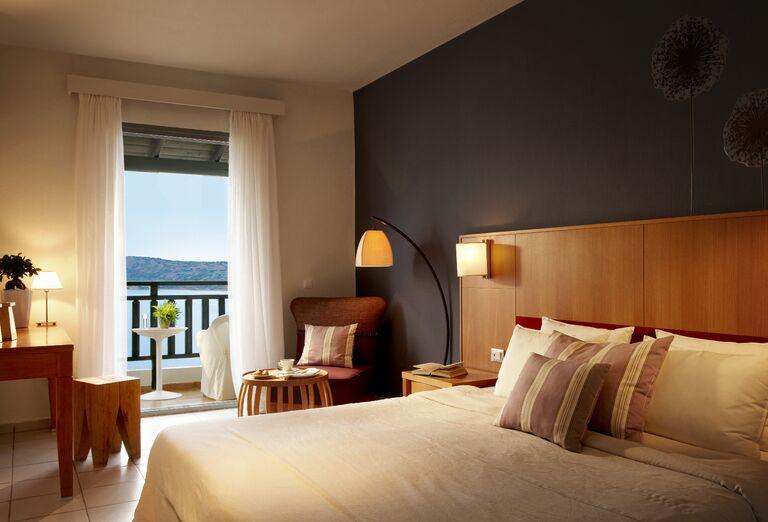 Ubytovanie Hotel Elounda Blu ****+