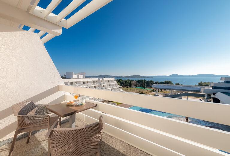 Ubytovanie Hotel Olympia ****