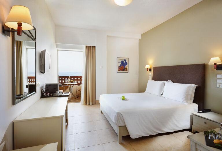 Ubytovanie Hotel Giannoulis Santa Marina Beach Resort ****+