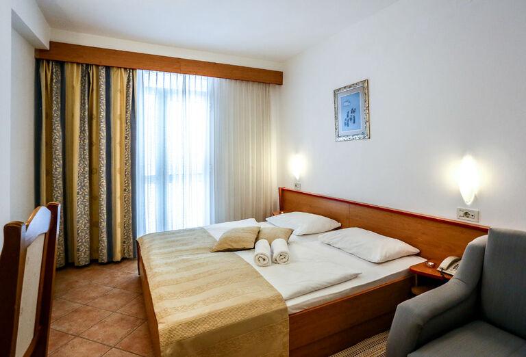 Ubytovanie Hotel Dražica ***