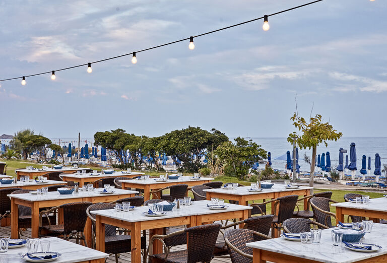 Hotel Esperides Beach ****