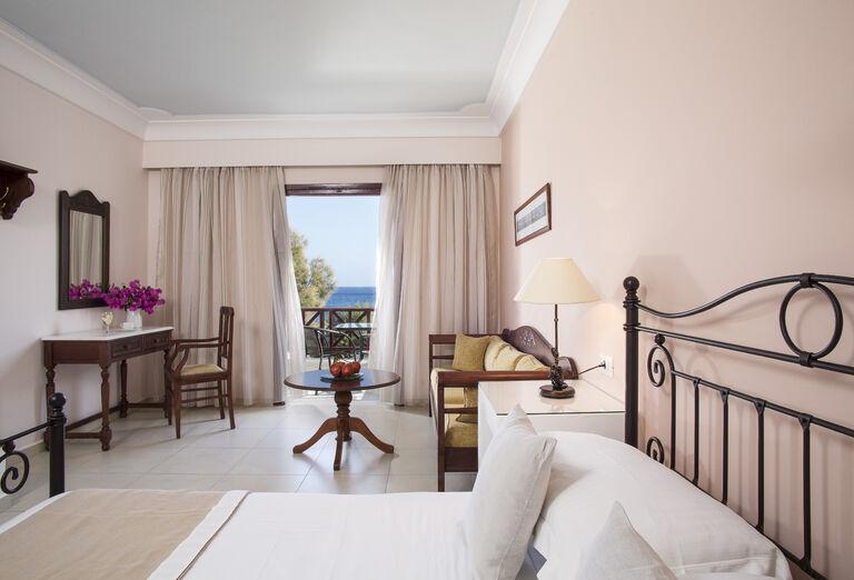 Ubytovanie Hotel Veggera ****