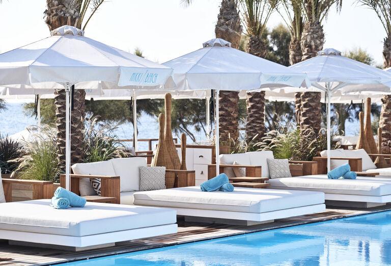 Hotel Nikki Beach Resort & Spa *****