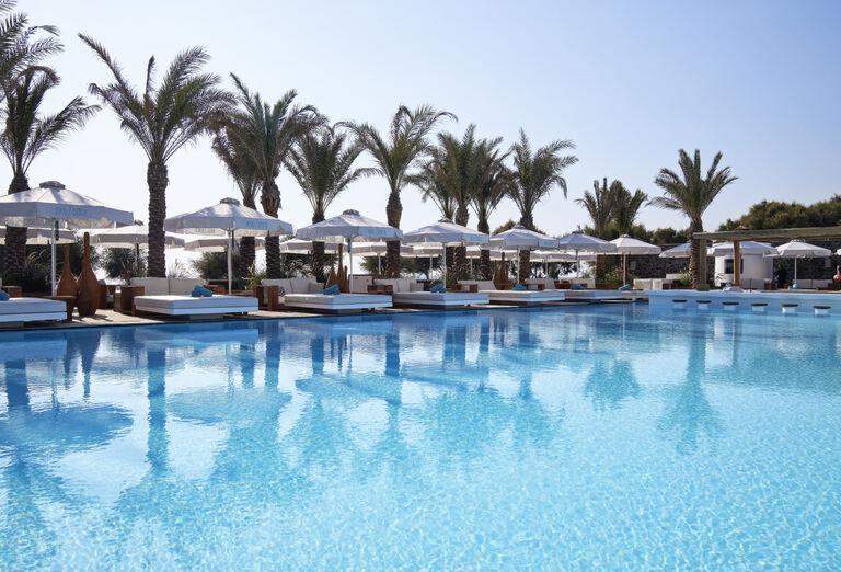 Vodný svet Hotel Nikki Beach Resort & Spa *****