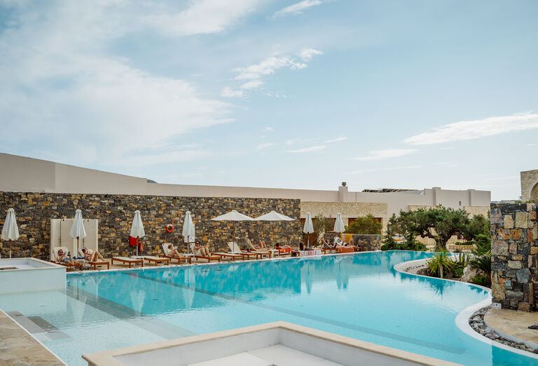 Vodný svet Hotel Ostria Resort and Spa *****