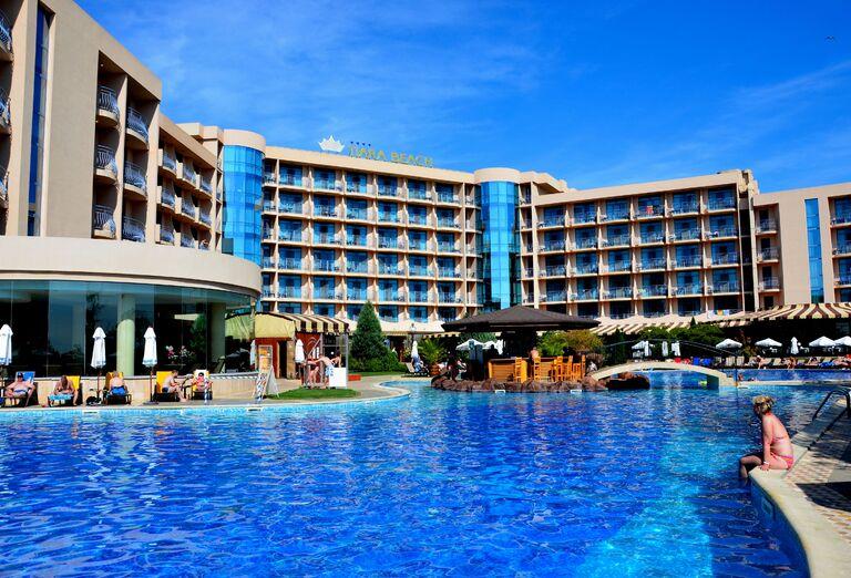 Hotel Tiara Beach ****