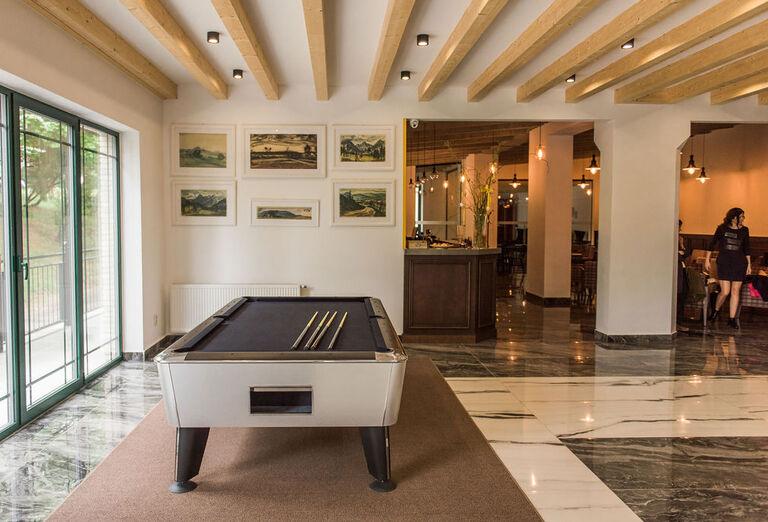 Kúpeľný Dom Balnea Grand ****