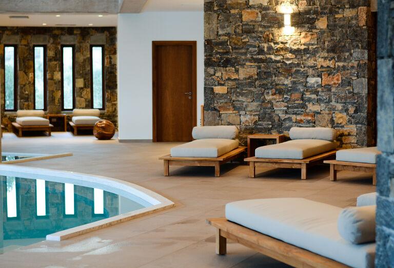 Ostatné Hotel Ostria Resort and Spa *****