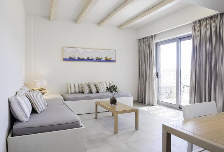 Ubytovanie Hotel Ostria Resort and Spa *****
