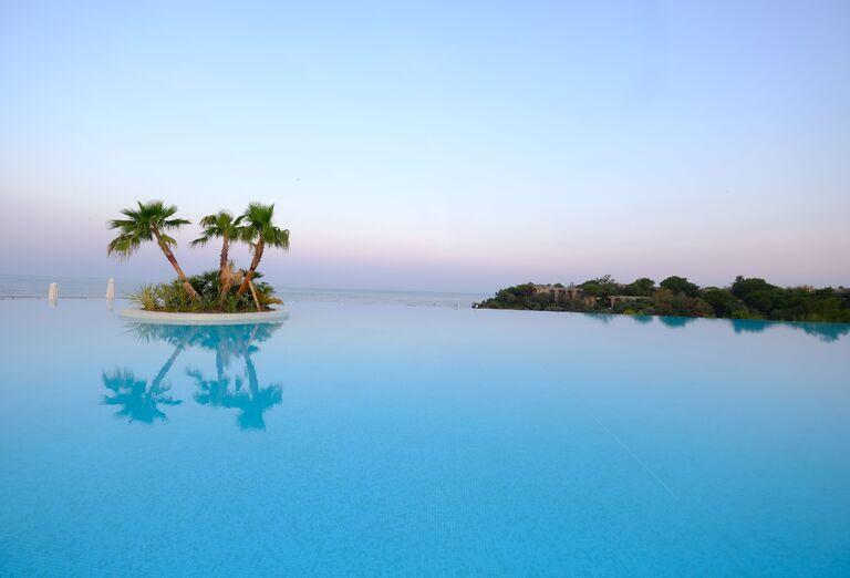 Vodný svet Hotel Club Marvy *****+
