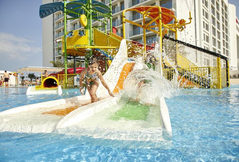Vodný svet Hotel RIU Dubai ****+