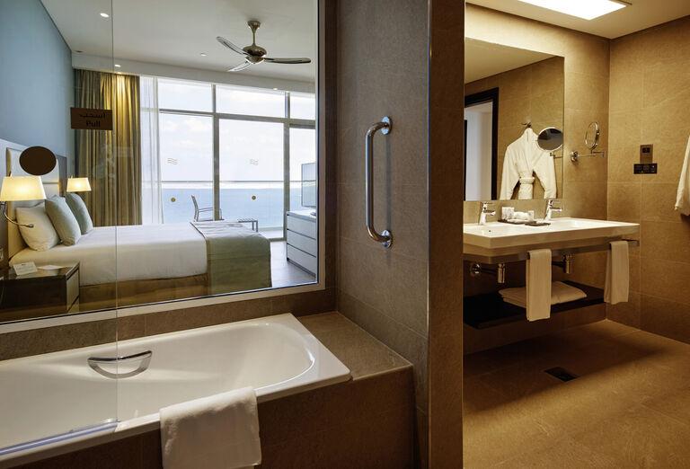 Ubytovanie Hotel RIU Dubai ****+