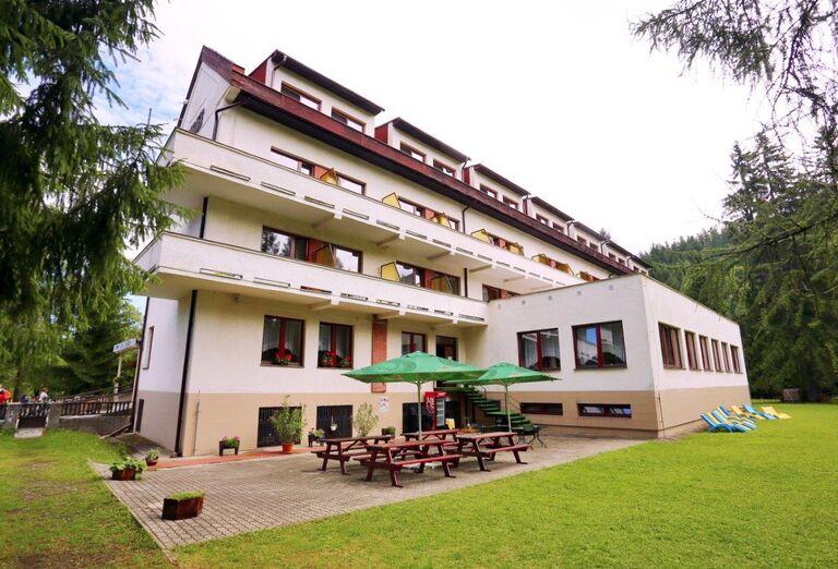 Hotel SOREA Ďumbier *