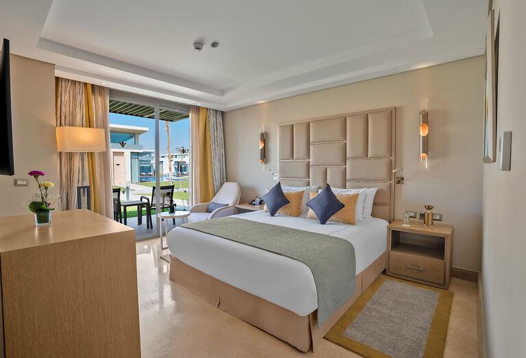 Ubytovanie Hotel Rixos Premium Magawish *****