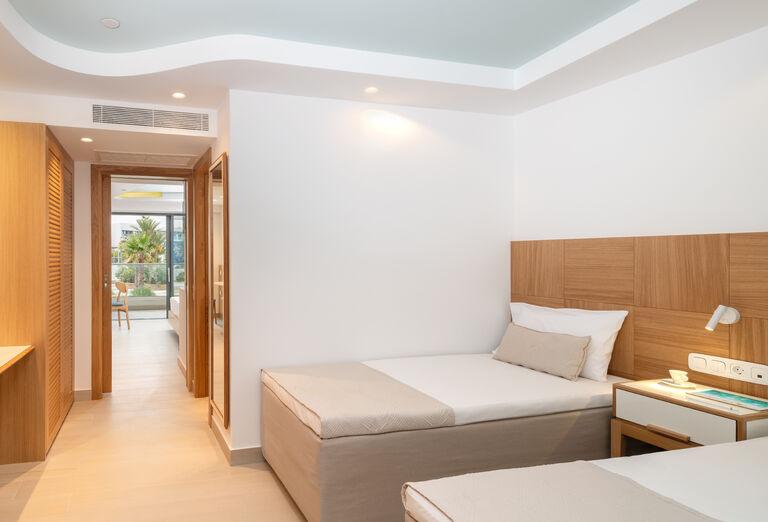 Ubytovanie Hotel Lyttos Mare *****