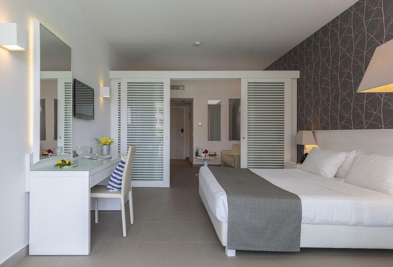 Ubytovanie Hotel Princess Andriana Resort and Spa *****