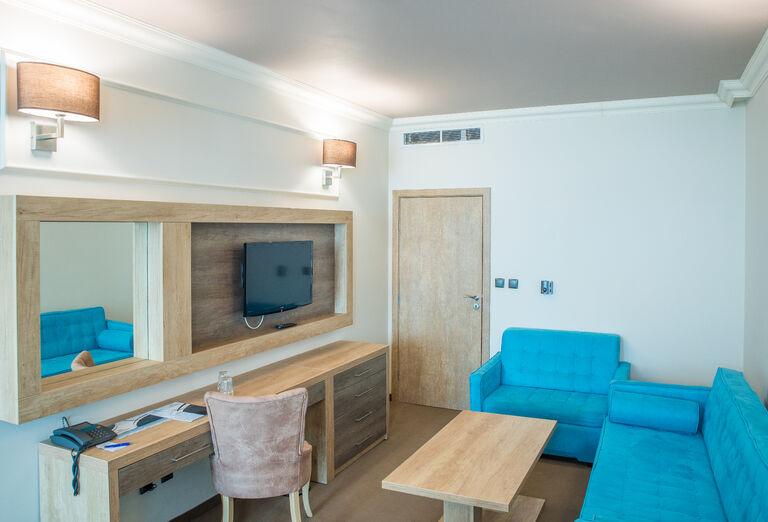 Ubytovanie Hotel Tiara Beach ****