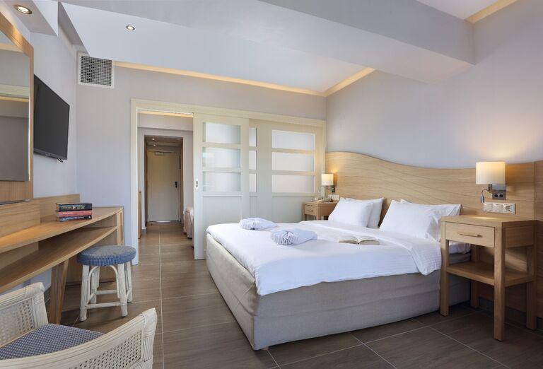 Ubytovanie Hotel Lyttos Beach *****