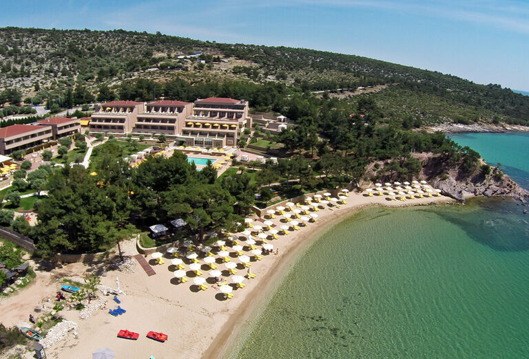 Hotel Royal Paradise Beach Resort & Spa *****