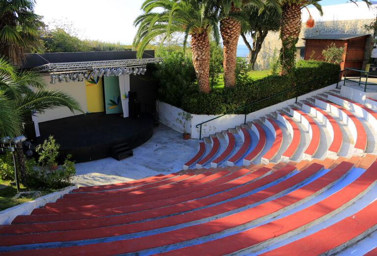 Ostatné Hotel Labranda Rocca Nettuno Tropea *****