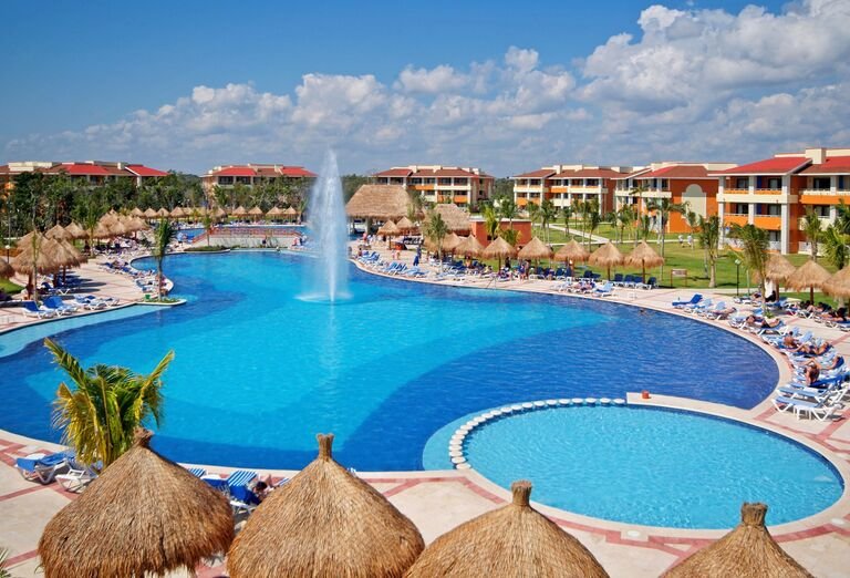Hotel Bahia Principe Grand Coba *****