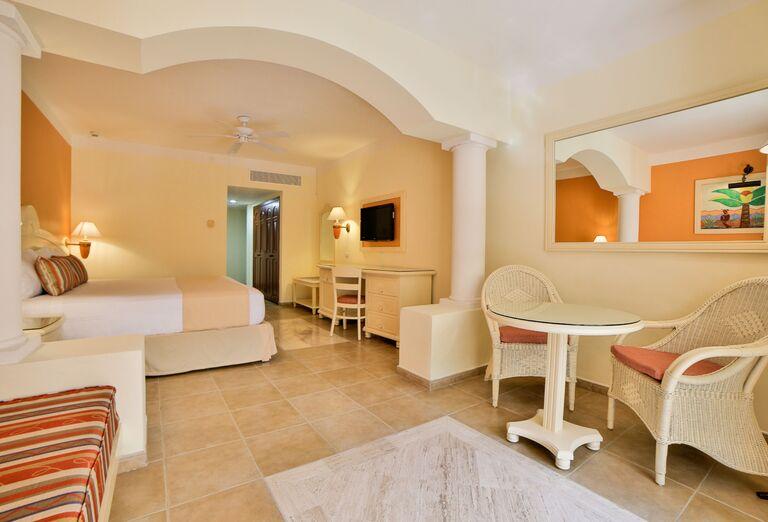 Ubytovanie Hotel Bahia Principe Grand Coba *****